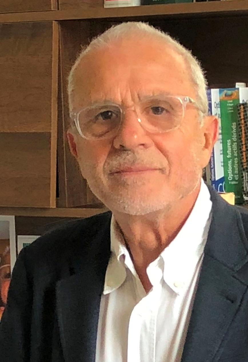 Michel Baulé